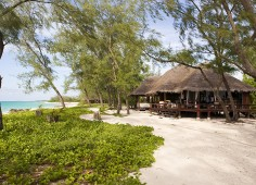 Vamizi Private Island