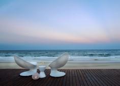 White Pearl Resort Mozambique