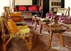 Hote Escondidinho Lounge