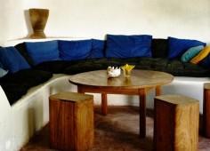 Hotel Escondidinho Ilha De-mozambique Lounge
