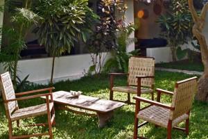 Hote Escondidinho Jardim