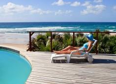 Massinga Pool Deck
