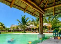 Bahia Mar Club Pool Area