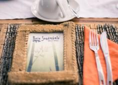 Baia Sonambula Dining