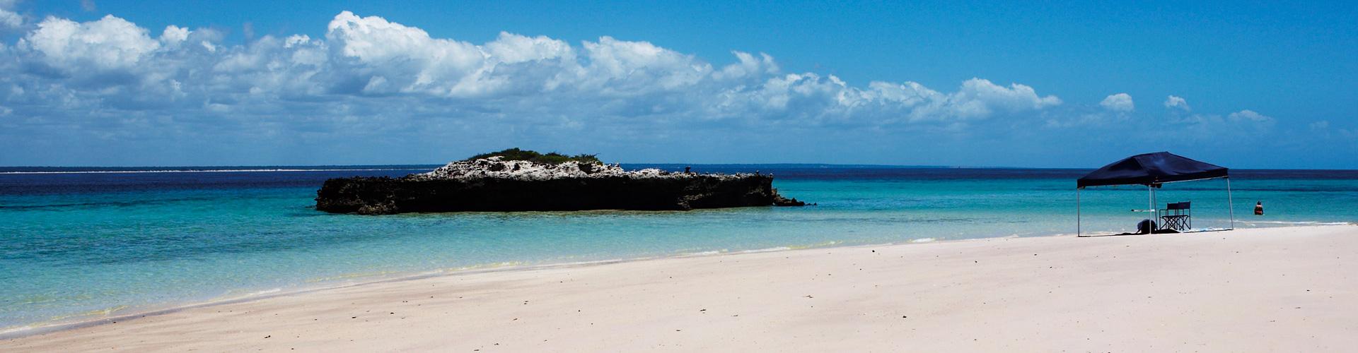 Bazaruto Archipelago Beach Picnic