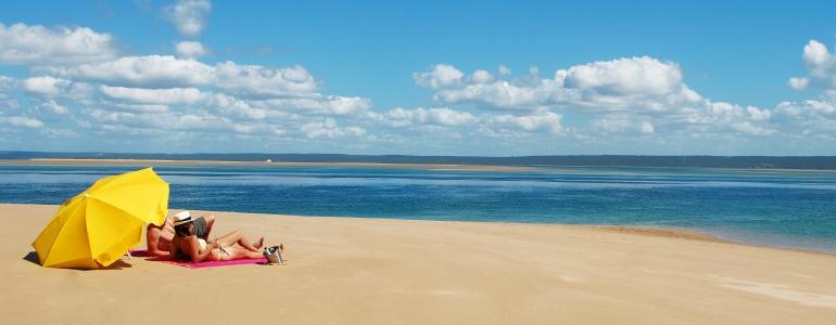 Castelo Beach View