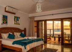 Castelo Bed Room