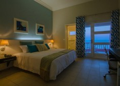 Hotel Dona Ana Guest Room