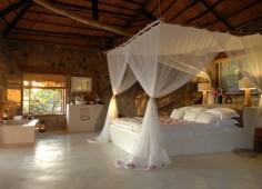 Kaya Mawa Room Interior