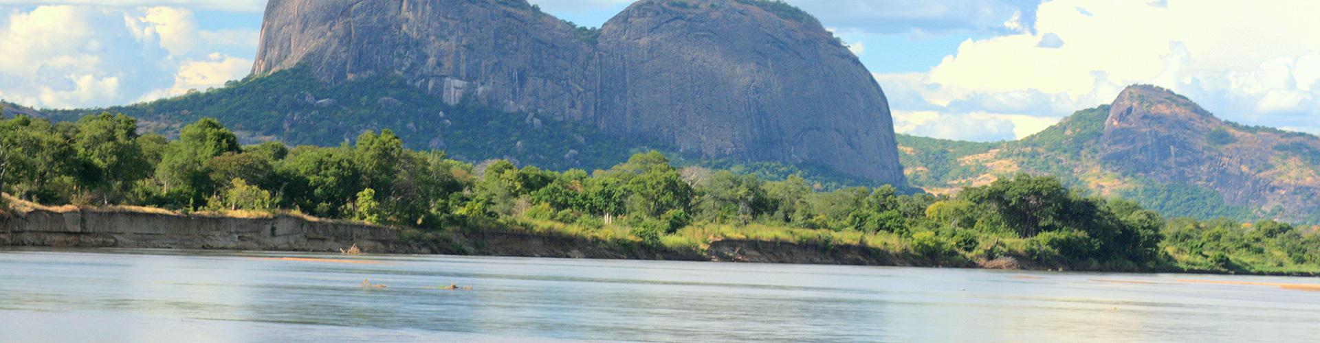 Niassa Reserve Wildlife