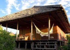 Nkwichi Lodge Chalets