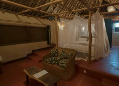 Nkwichi lodge accommodation