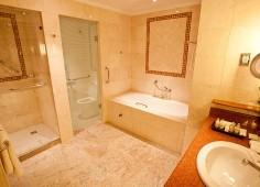 Polana Hotel Bathroom Interior