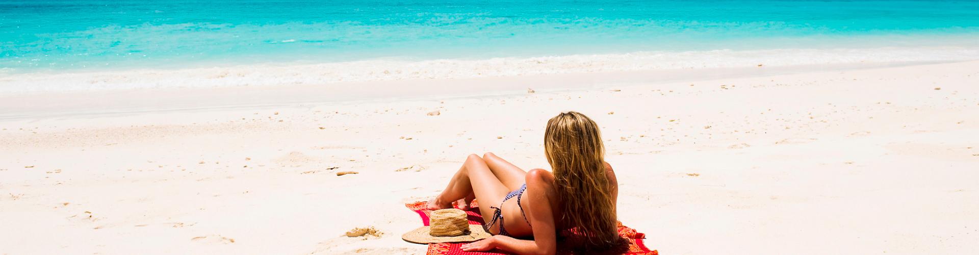 Quirimbas Archipelago Beaches