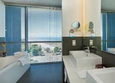 Radisson Blu Bathroom