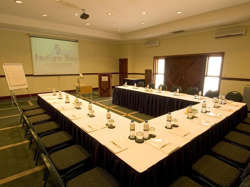 Anantara Bazaruto Island Resort & Spa Conferencing