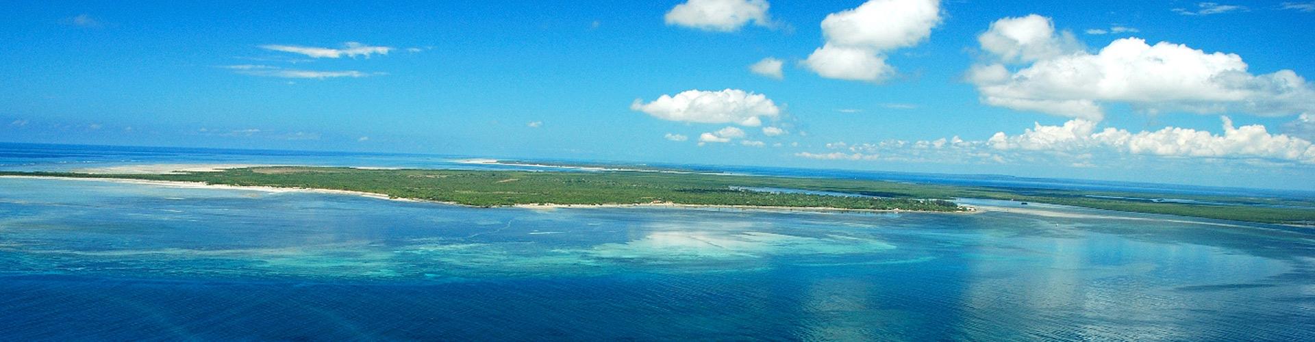 Ibo Island Quirimbas
