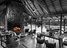 Lion Sands Narina Lounge