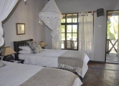 bali-hai-lodge-inhambane-mozambique twin bedroom