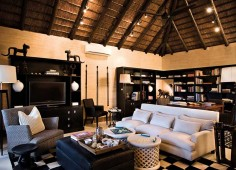 lion sands ivory lodge lounge area