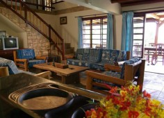 villa do paraiso vilanculos mozambique Lounge