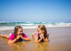 Anvil-Bay Fun on the beach