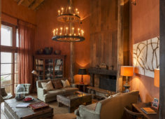 Colina Verde Living room