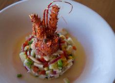 Sentidos Beach Retreat Deliscious Foods
