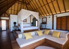 Sentidos Luxury Beach Villa